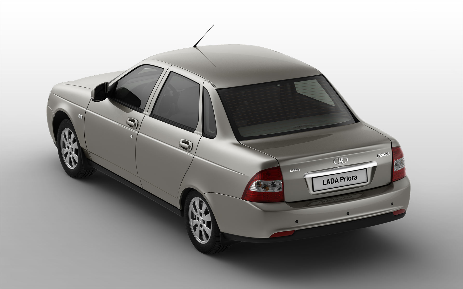 What does Lada Priora look like 51