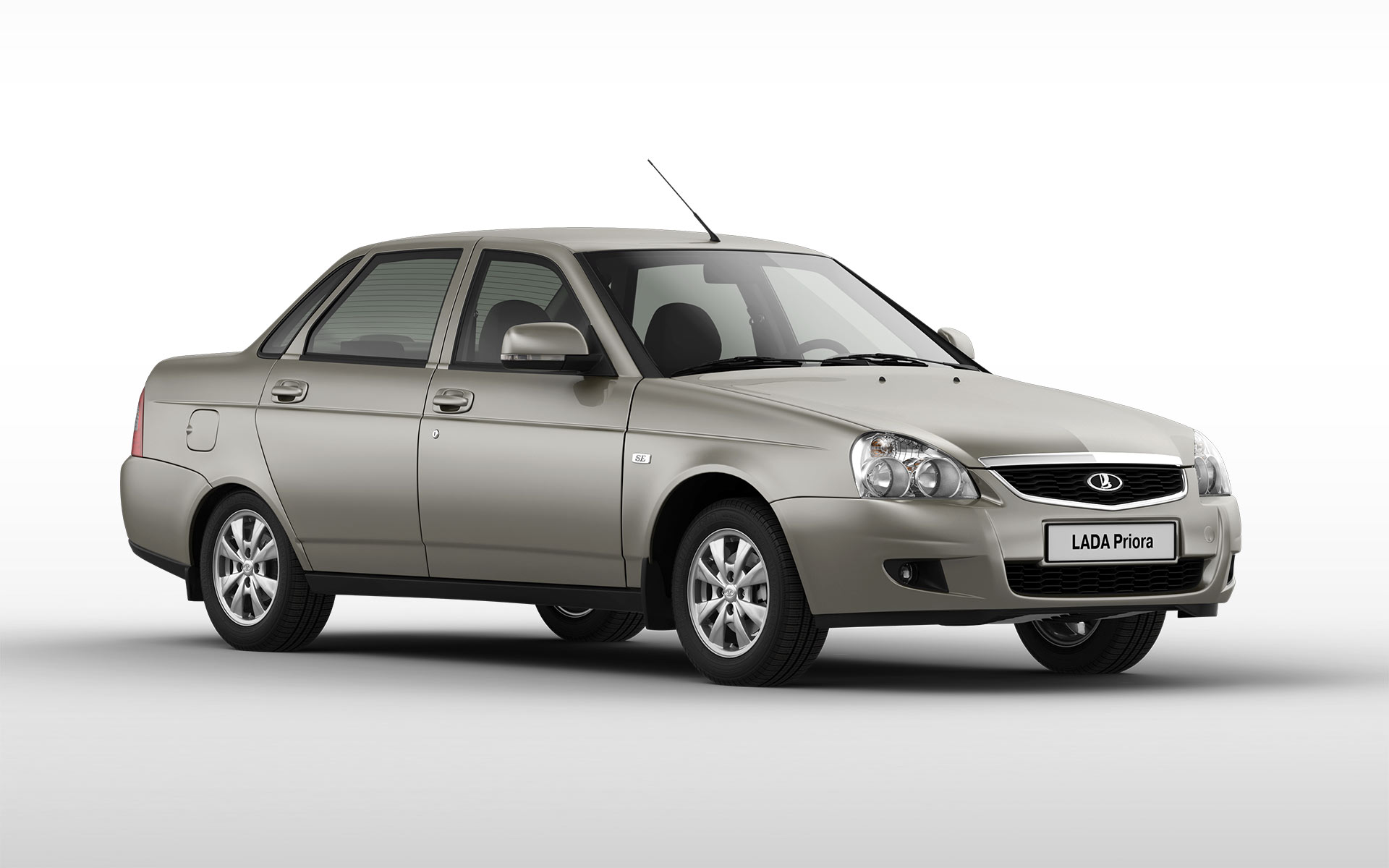 What does Lada Priora look like 65