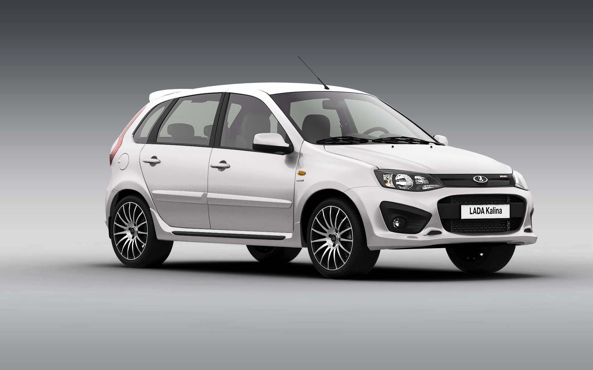 Lada Kalina hatchback: reviews of owners, price 94